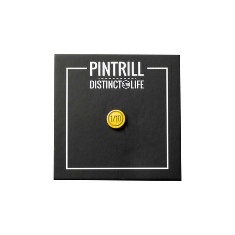 Pintrill x Distinct Life