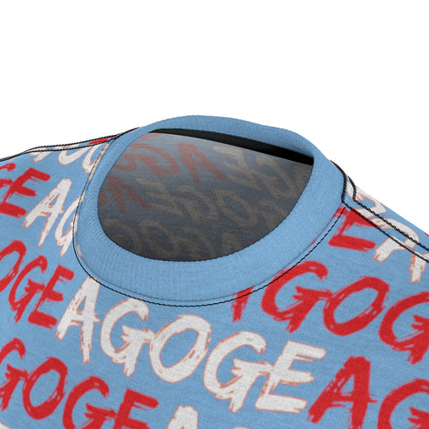 Agoge Limited Design Tees