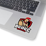 Agoge Logo Sticker