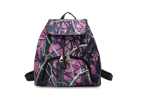 Muddy Girl Backpack