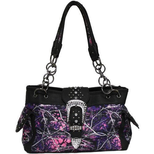 Muddy Girl Conceal Carry Purse