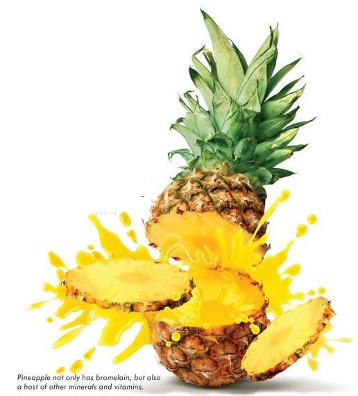 Pineapple Enzyme