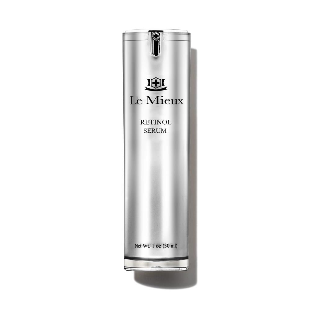 Le Mieux Anti Aging Retinol Serum with Skin Smoothing Peptides