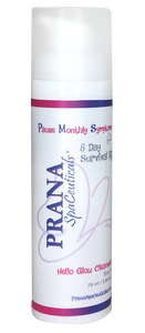 Prana SpaCeuticals Teenage Acne Hello Glow Cleanser European Beauty by B