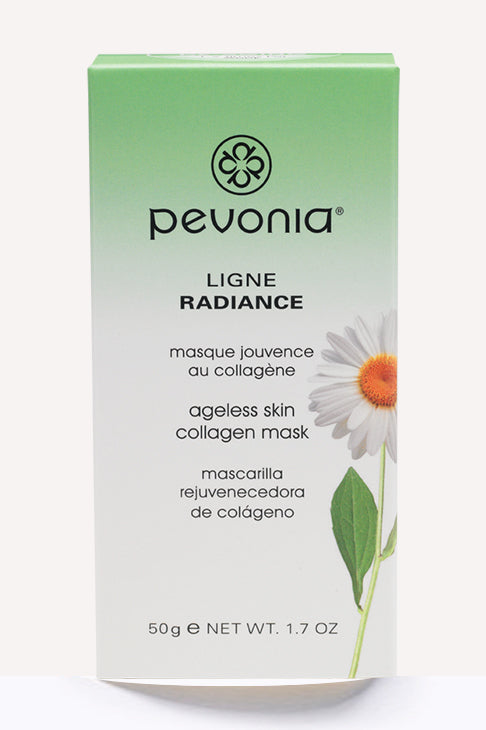 Pevonia Radiance Ageless Skin Collagen Mask