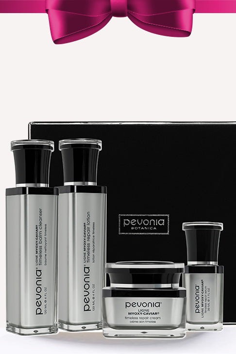 Pevonia Myoxy-Caviar® Luxurious Gift Box