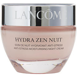 LANCOME Hydrazen Nuit Anti-Stress Moisturising Night Cream