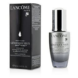 LANCOME Genifique Yeux Advanced Light-Pearl Eye Illuminator Youth Activating Concentrate