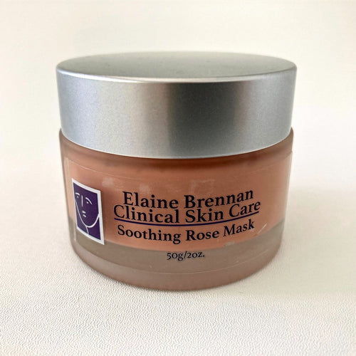 Elaine Brennan Soothing Rose Mask