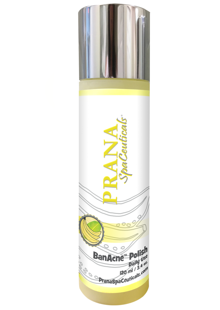 Prana SpaCeuticals Teenage Acne BanAcne™ Polish 3.4oz European Beauty by B