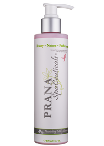 Prana SpaCeuticals Nourishing Milky Cleanser