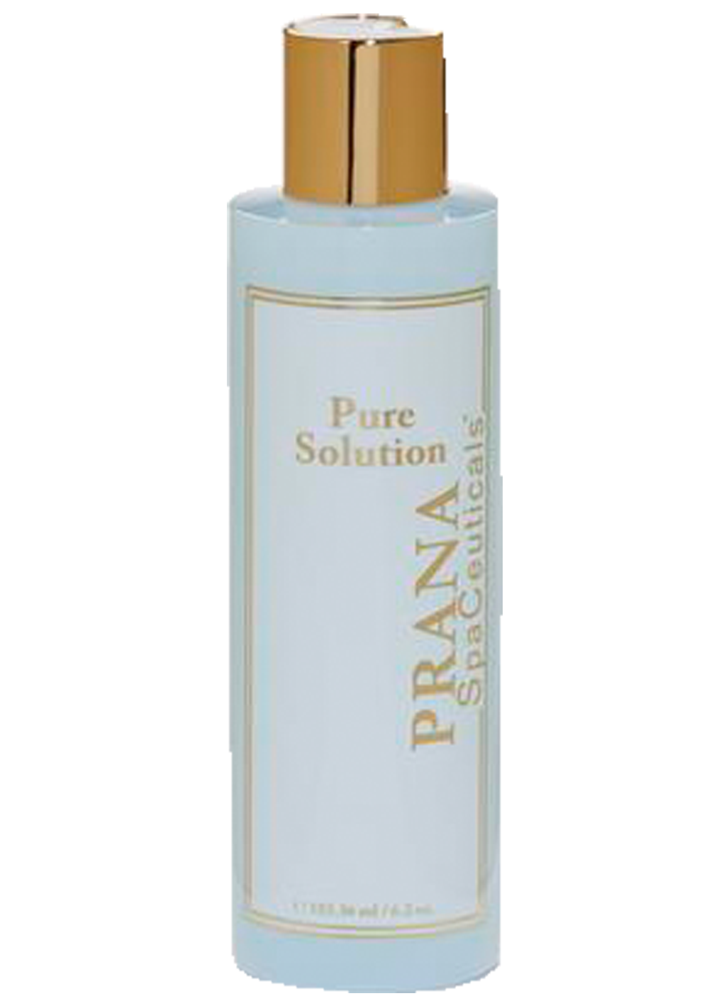 Prana SpaCeuticals Pure Solution 6.2oz European Beauty by B