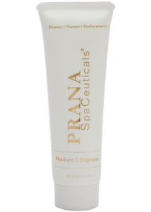 Prana SpaCeuticals Radiant C • Brighten 1oz