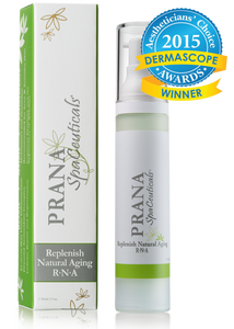 Prana SpaCeuticals R.N.A Replenish Natural Aging