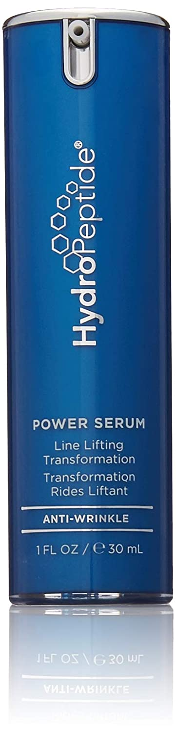 HydroPeptide Power Serum Lifting Wrinkle Treatment 1 oz
