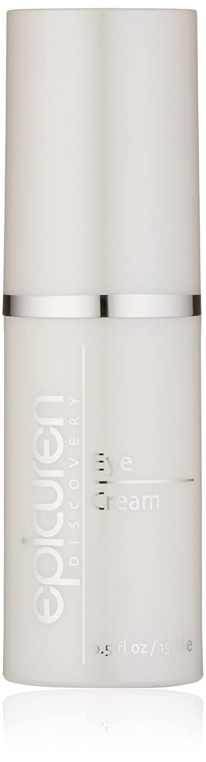 Epicuren Discovery Eye Cream, 0.5 Fl Oz