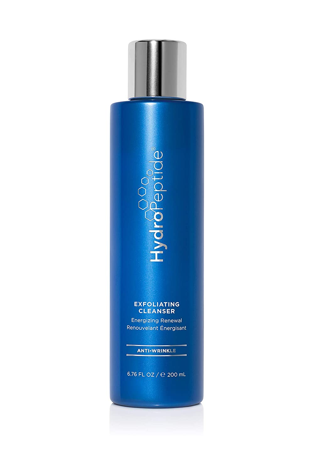 HydroPeptide Exfoliating Energizing Renewal Cleanser, 6.76 Fl
