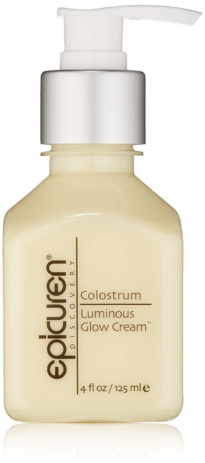 Epicuren Colostrum Luminous Glow Cream 4 oz