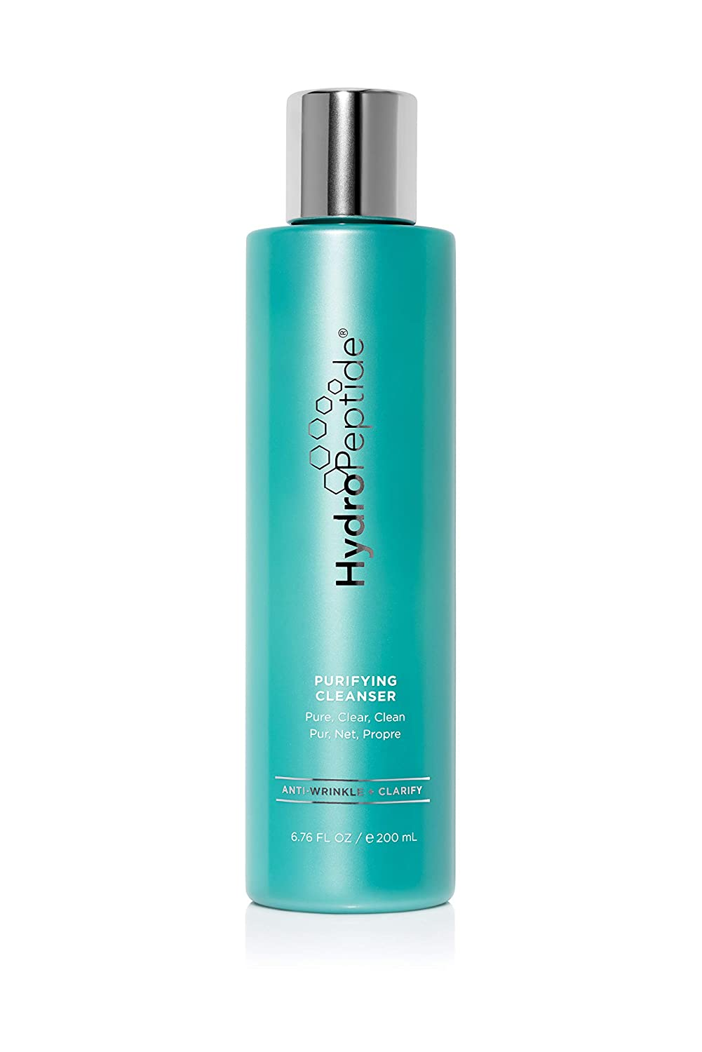 HydroPeptide Purifying Facial Cleanser Pure, Clear, Clean