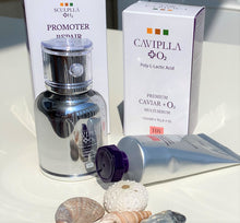Load image into Gallery viewer, CAVIPLLA O2 Multi Serum with Promoter Repair Cell Cream