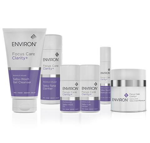 Environ Clarity+ Kit for problematic skin