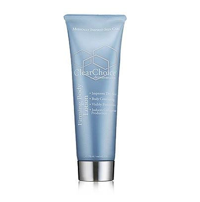 ClearChoice Firming Body Lotion SPF•15