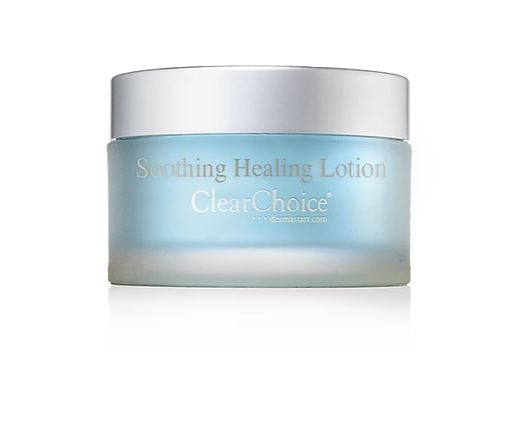 ClearChoice Soothing Healing Lotion