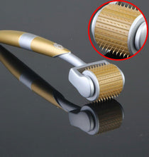 Load image into Gallery viewer, ZGTS Titanium Alloy Derma Roller