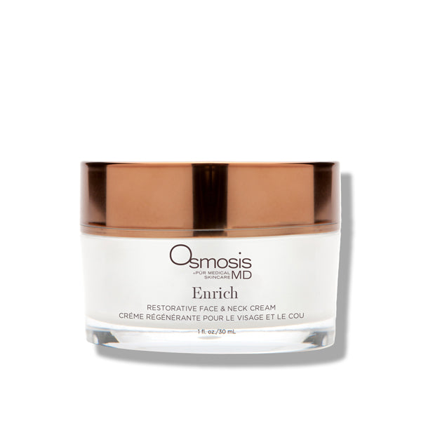Osmosis MD Enrich Restorative Face and Neck Cream