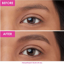 Load image into Gallery viewer, Grande Cosmetics GrandeBROW-FILL Volumizing Brow Gel with Fibers & Peptides