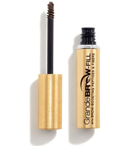 Grande Cosmetics GrandeBROW-FILL Volumizing Brow Gel with Fibers & Peptides