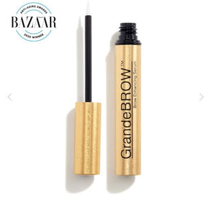 Grande Cosmetics GrandeBROW Brow Enhancing Serum, 4 Month Supply