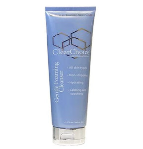 ClearChoice Gentle Foaming Cleanser 6oz