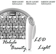 Load image into Gallery viewer, Sculplla, CAVIPLLA O2 Multi Serum, Promoter Repair Cell and Eye Cream ,Halylo LED Light