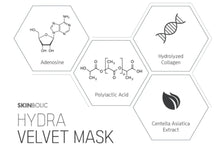 Load image into Gallery viewer, Skinbolic Hydra Velvet mask 10pc
