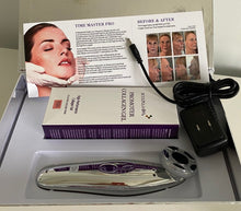 Load image into Gallery viewer, 3 pc Set Time Master Pro LED with Promoter Collagen Gel and Caviplla