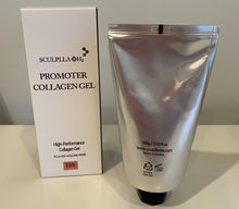 Load image into Gallery viewer, Sculplla +H2 Promoter Collagen Gel 150g / 5oz