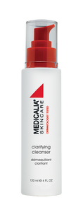 Medicalia Clarifying Cleanser 4 oz
