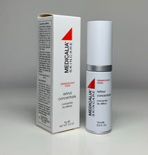 Load image into Gallery viewer, Medicalia Retinol Concentrate
