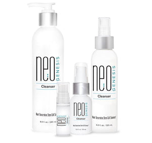 NeoGenesis Cleanser 240ml