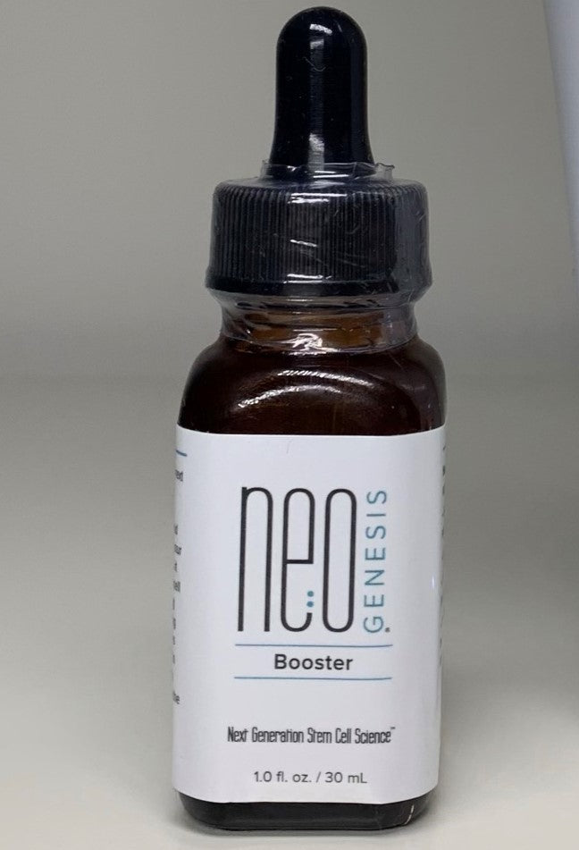 NeoGenesis Booster With Free Halylo LED Light European Beauty by B