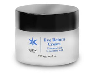 Phyto-C Skin Care Eye Return Cream