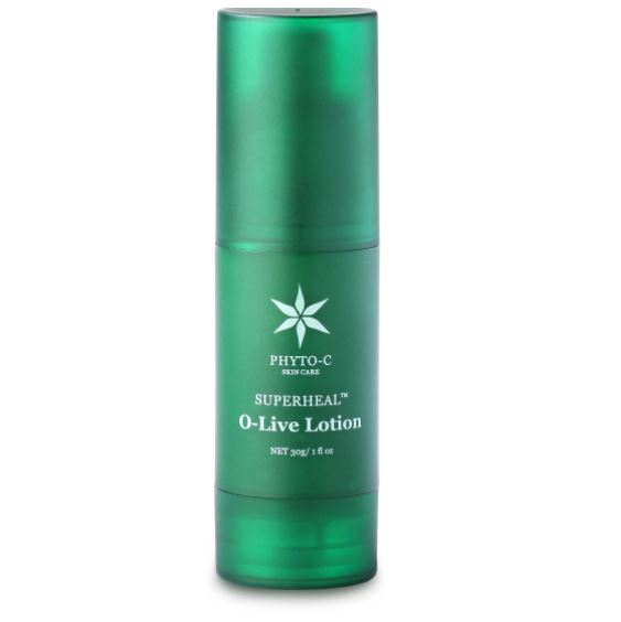 Phyto-C Skin Care SuperHeal™ O-Live Lotion European Beauty By B