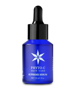 Phyto-C Skin Care Supreme Serum 15ml