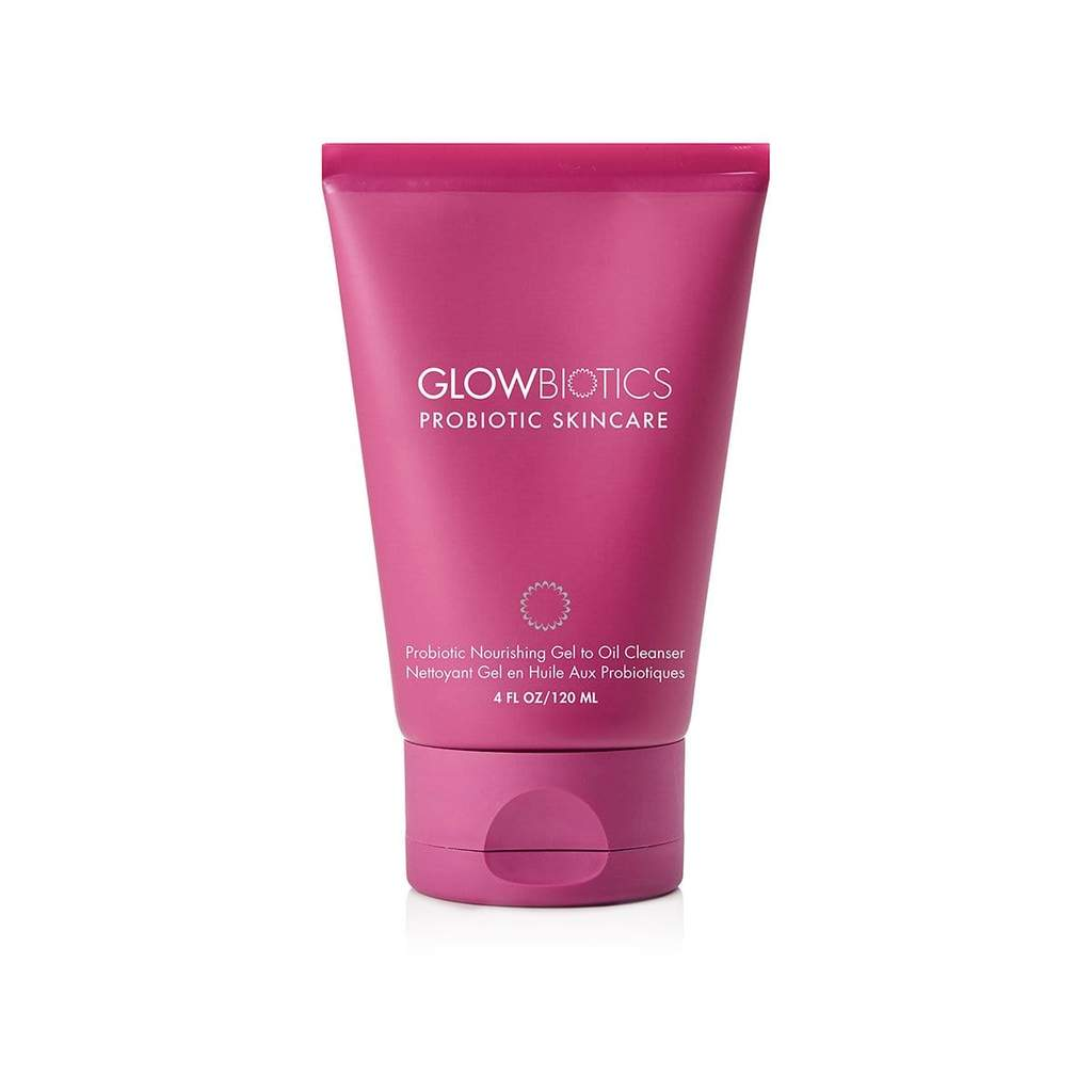 Glowbiotics Probiotic Nourishing Gel to Cleanser