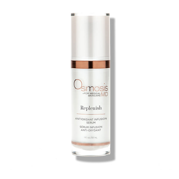 Osmosis Replenish Antioxidant Infusion Serum
