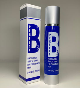Rocasuba Perfect B3 Niacinamide Topical Spray