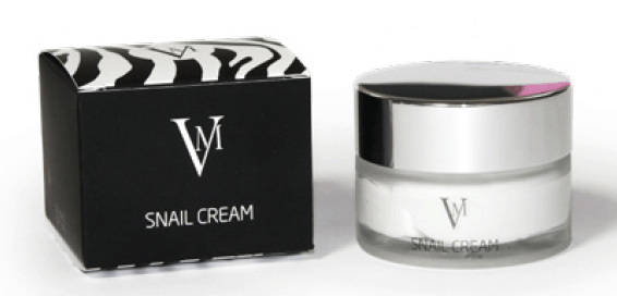 VM Snail Cream 50mL