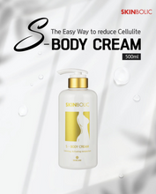 Load image into Gallery viewer, Skinbolic Skinbolic S-Body Cream Pro 500ml