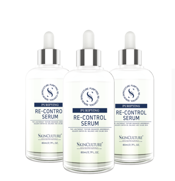 Skinculture Purifying Re-Control Serum 80ml